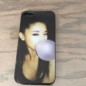 Accessories - Arianna Grande IPhone 5S phone case